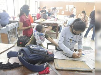 Classes 10, 12 practical exams in Jharkhand begin from April 6 - Times of India