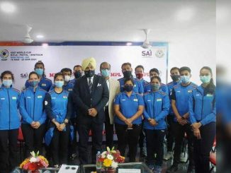 India's shooting contingent for Tokyo Olympics to be picked on Sunday afternoon   Tokyo Olympics News - Times of India