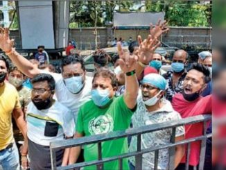 Can't politics take a back seat during Covid fight, ask experts   Kolkata News - Times of India