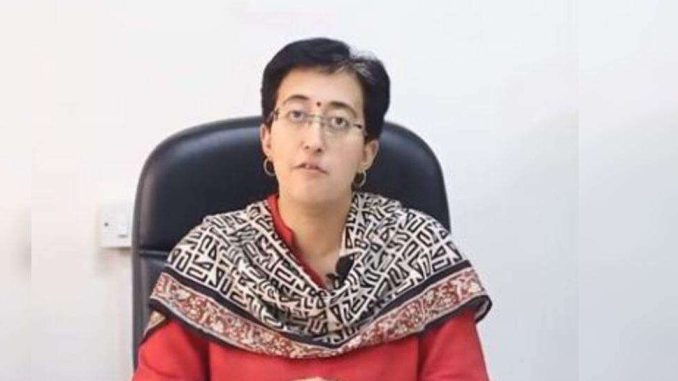 Delhi left with 2-3 days' Covid vaccine stock for 45-plus age group, key workers: AAP leader Atishi | Delhi News - Times of India