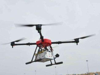 Drones set to deliver your orders for food, medicine - Times of India