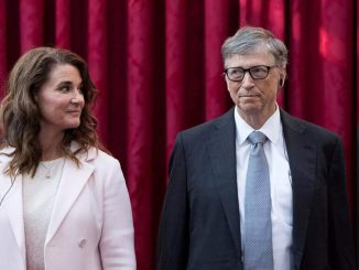 Wealth and philanthropy of Bill and Melinda Gates - Times of India