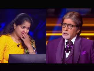 KBC 13: Savita Bhati missed out on winning 1 crore, did this mistake knowing the right answer