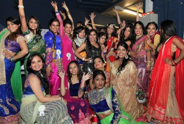 Miss Indianz coming up as Talent Junction
