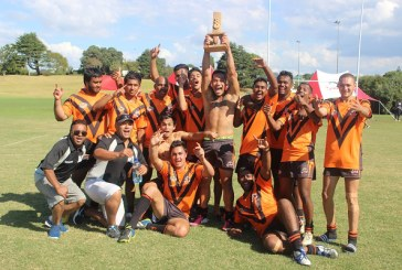 Ethnic talent emerges at Rugby League