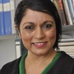 Popular lawyer supports- Shobhna Golian