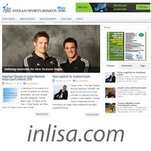 IBA and ISA websites