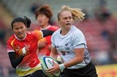 Hamiltonian goes home to Women's Rugby Seven