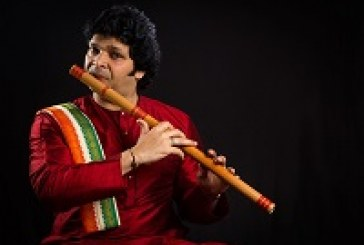 Rakesh Chaurasia returns for another spell