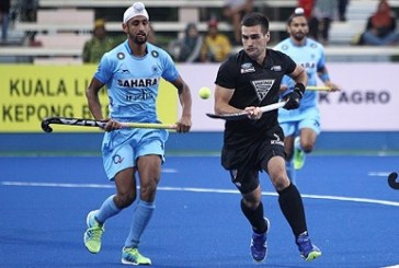 India wins Bronze in Sultan of Azlan Shah Cup