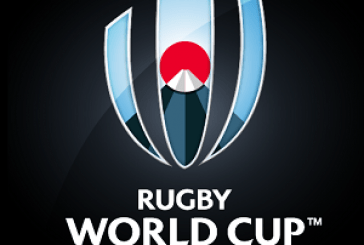 Rugby World Cup 2019 countdown begins