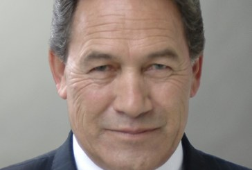 Do not blame the Police for rising Crime- Winston Peters