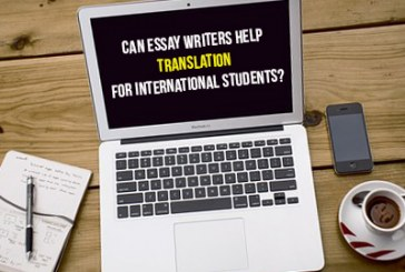 Can Essay Writers Help Translation for International Students?
