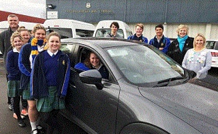 Driving lessons at schools smoothen career path