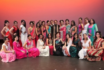 Miss Indianz glitters on the social calendar