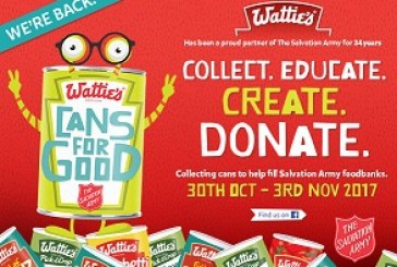 More schools participate in National Can Collection