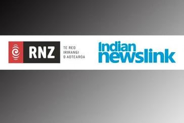 Content Partnership with Radio New Zealand