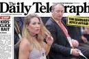 Barnaby Joyce Affair boosts Shake-The-Tree Journalism