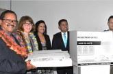 New Zealand donates Voting Screens to FEO