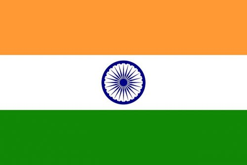 Salutations to the world's largest democracy