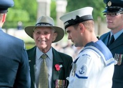 Anzac Day gift to Veterans: $4 million over four years