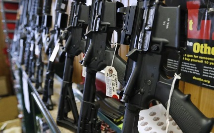 New Gun Laws sure to get the nod of Parliamentarians