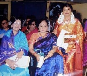 Carnatic Musician M L Vasanthakumari remembered