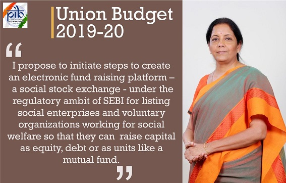 India goes for investment friendly, high incentive Budget