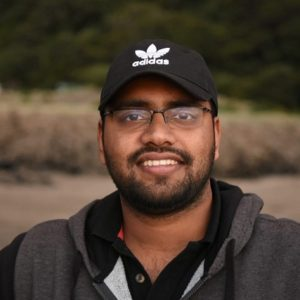 New Zealand education creates career for young Indian