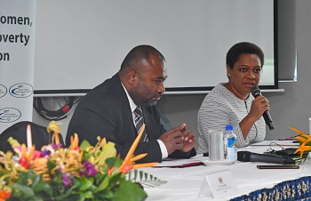 Fiji initiates Action Plan to curb violence against women
