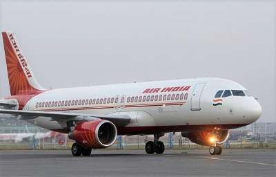 Indian government puts up Air India for sale, again