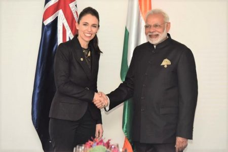 Indo-Kiwi relations fall short of expectations