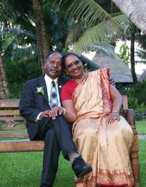 Memorial Service for Ratna Krishnan on November 7