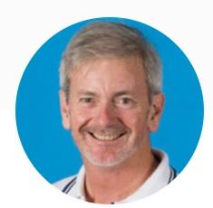 Professor Mark Pearson