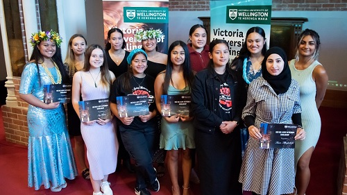 Low-decile students receive scholarships for University education