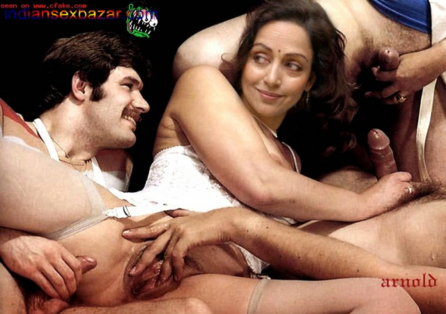 हेमामालनी नंगी Bollywood Actress Hema Malini Big Boobs Nude Photos
