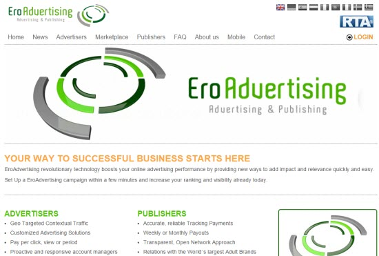 Adult Advertising Networks