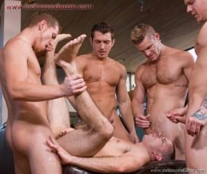 Gay Porn Pics & Sex Galleries Boy fucked by men sexy gay porn photos Gay XXX nude photo (3)