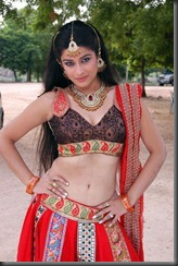 Madhurima Scorching Engaging Gallery