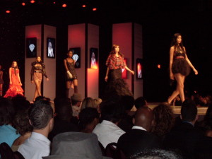 Miss FTV Africa Finals