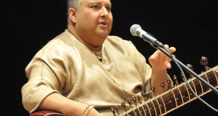 Ustad Shujaat Khan South Africa