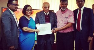 ahmed kathrada foundation India grant