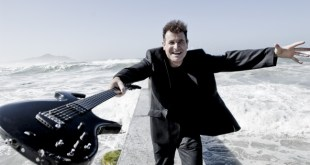 Johnny Clegg The Final Journey World Tour
