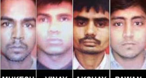 nirbhaya court case latest