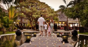 The Palm Hotel And Spa Reunion Island