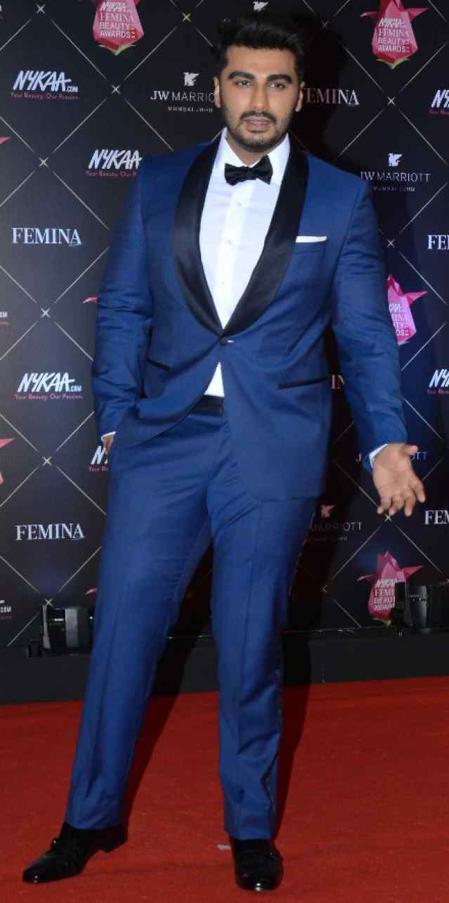 Nykaa Femina Beauty Awards