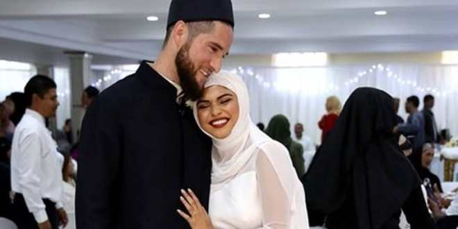 Muslim marriage south africa