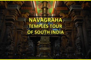 NavaGraha Temples of South india