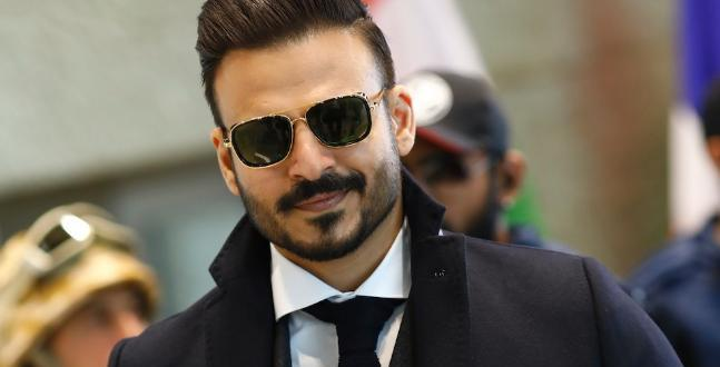 Vivek Oberoi Drug Probe