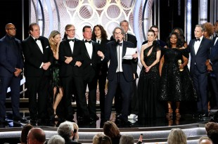 Golden Globe Awards - Season 76